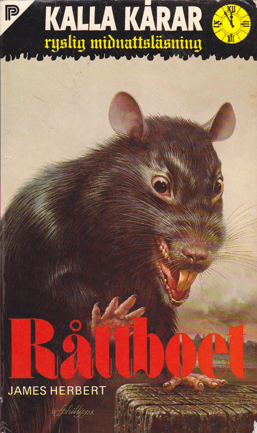 Råttboet