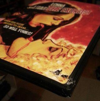 Lorna dvd