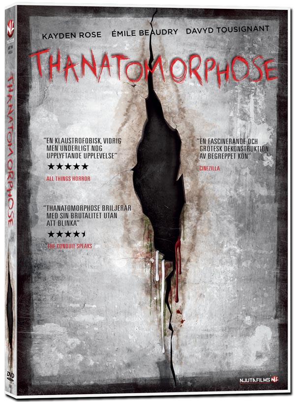 Thanathormophose