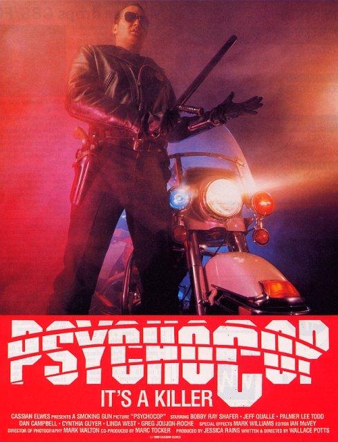 Psychocops