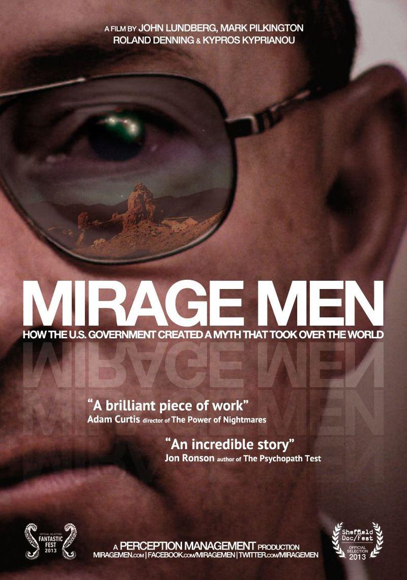 Mirage-men