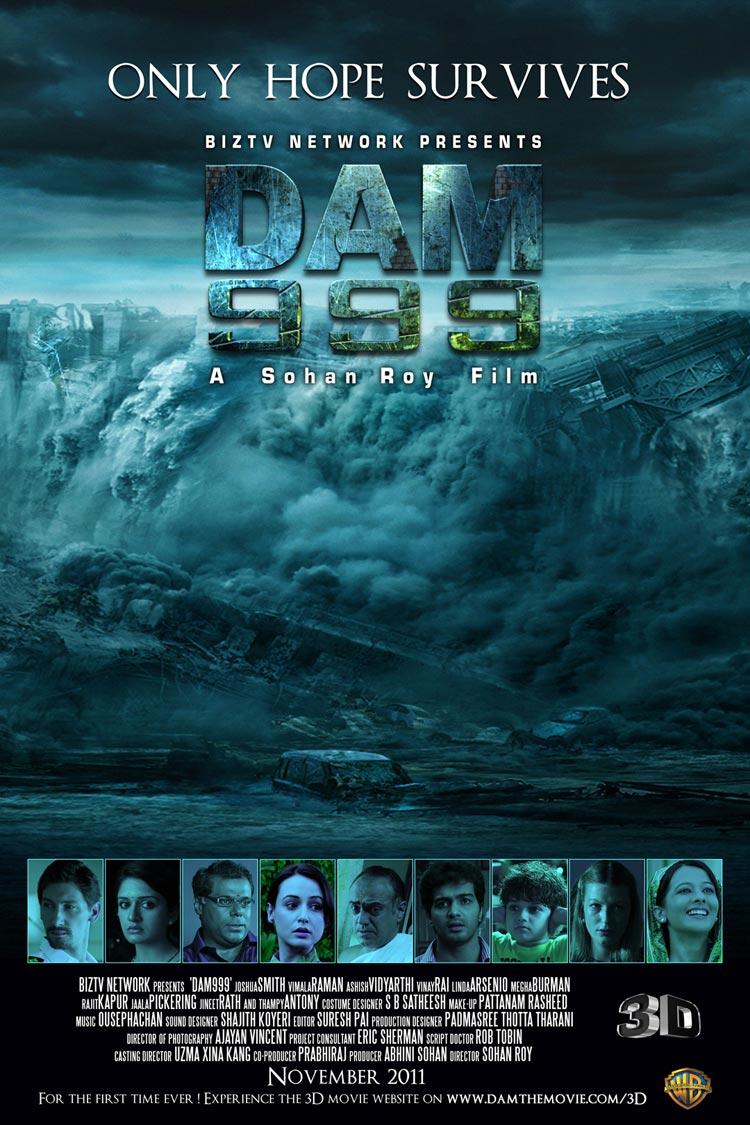 Dam-999