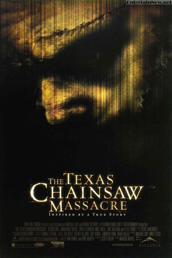 The Texas Chainsaw Massacre 2003