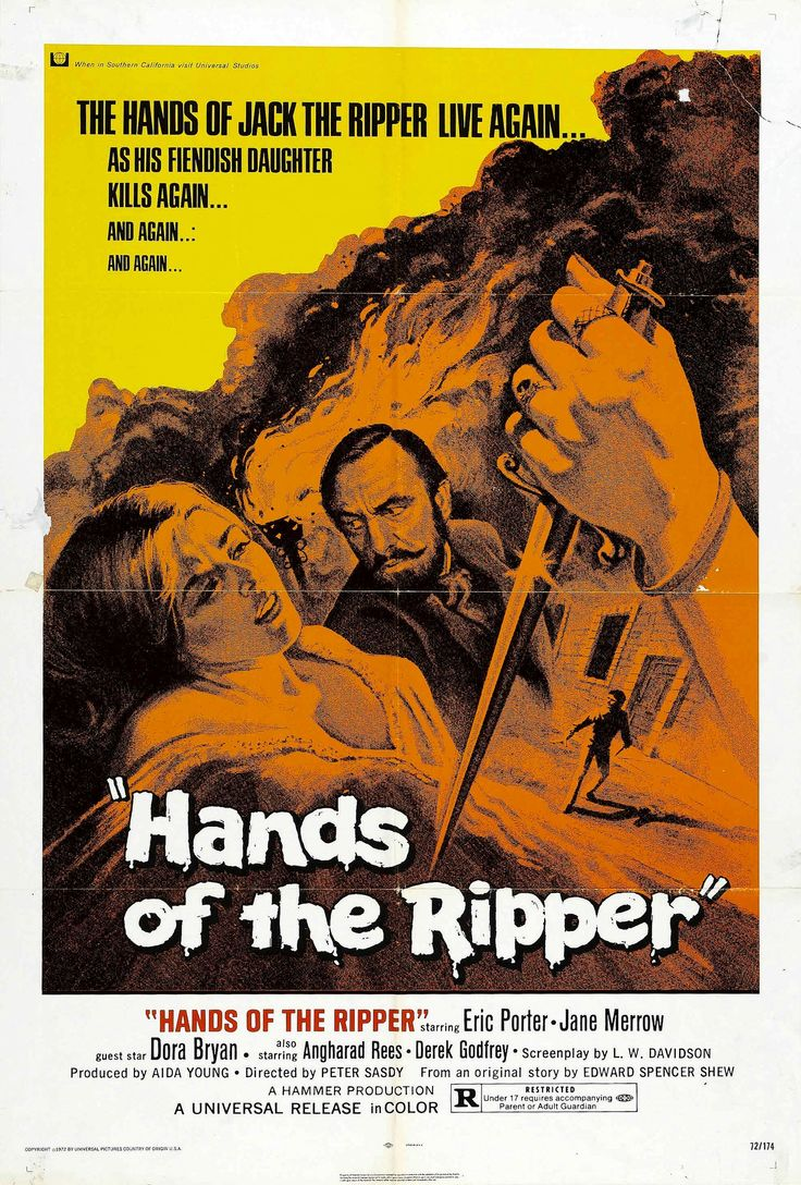 Handsoftheripper