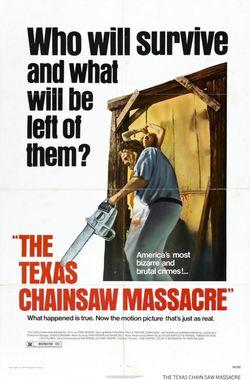 The Texas Chain Saw Massacre 1974
