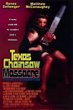 Texas Chainsaw Massacre The Next Generation 1994