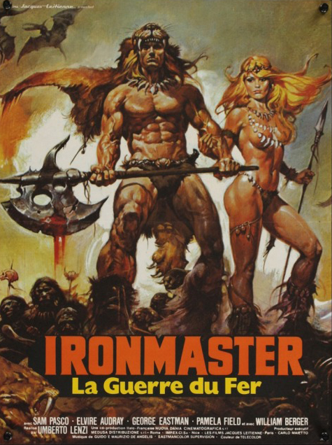 Ironmaster