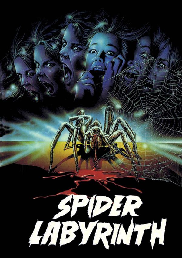 Spiderlabyrinth